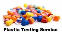 Plastic Material Testing