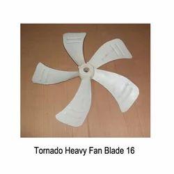 Tornado Heavy Fan Blade