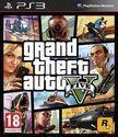Gta 5 Ps3 Video Games