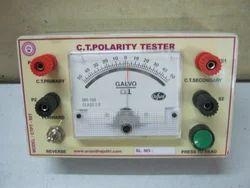 Current Transformer Tester