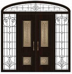 Decorative Doors Designer Door Suppliers Traders