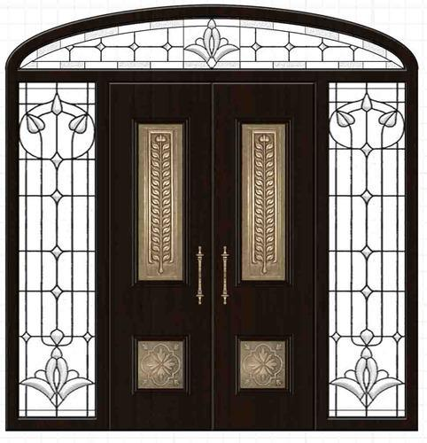 Design Metal Door, Doors And Windows | Artistic Art Forum ...