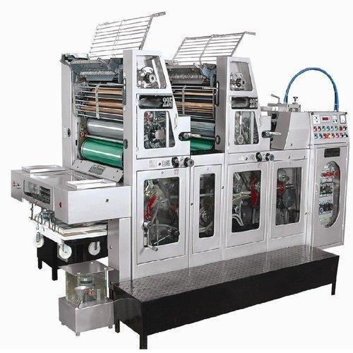 Offset Printing Machines in Pune, ऑफसेट