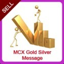 Mcx Gold Silver Message Service