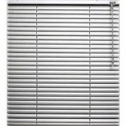 Vertical Metallic Venetian Blinds, For Home, Office