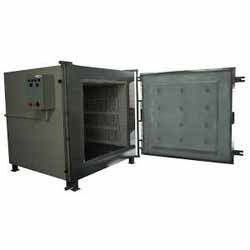 Commercial Electric Furnace