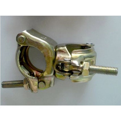 Scaffolding Clamps and Fittings
