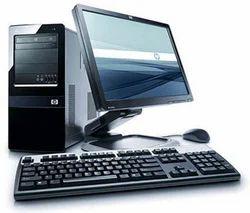 Personal Desktop Computer