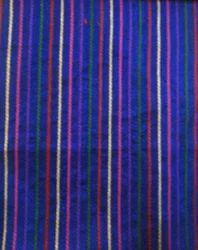 Designer Catonic Multi Stripe Fabric