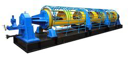 7 Wire Tubular Type Stranding Machine
