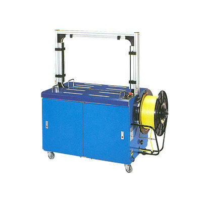 Carton Box Stretch Wrapping Machines