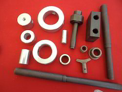 Steel TFO Spare Parts, For Textile Industry, Model Name/Number: 002