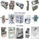 Bakery & Hotel Equipments