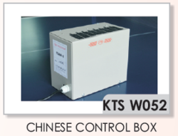 Chinese Control Box Weft Feeders