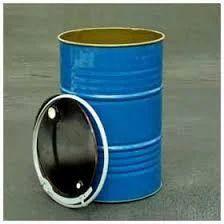Blue Metal Barrel, Capacity: >300 litres