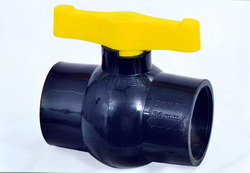 PP Drip Irrigation Valves