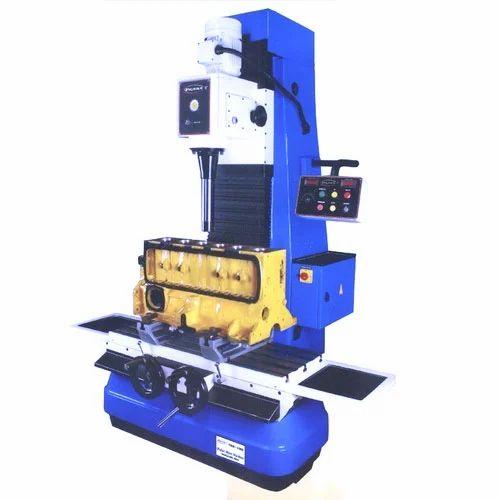 Vertical Boring Machines at Rs 625000/no   cnc vertical boring mills,  Computer Numerical Control Vertical Boring Mills, वर्टिकल बोरिंग मशीन,  वर्टीकल बोरिंग मशीन - Prabat Micro Machines, Bengaluru   ID: 4691884655