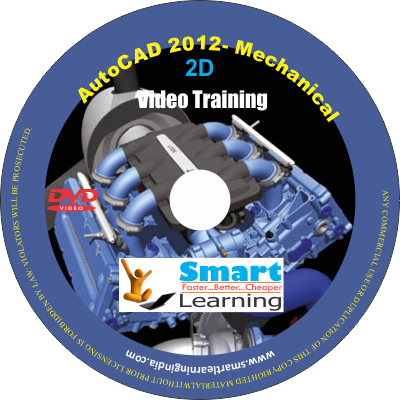Autocad mechanical training video youtube.