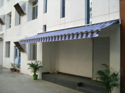 Retractable Awning in Chennai, Tamil Nadu   Retractable ...