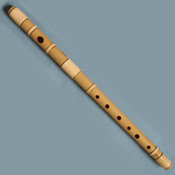Bamboo Flute बसर View Specifications Details Of