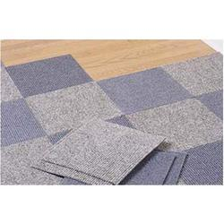 Carpet Tiles plain (solid color)