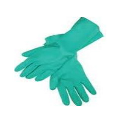 Hand Protection Nitrile Gloves