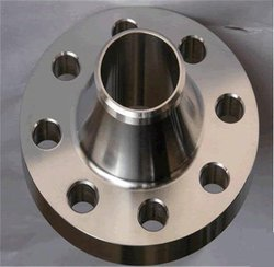 Alloy Steel- Flanges