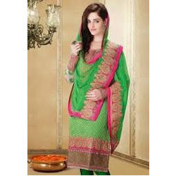 Ladies Silk Suit Wholesaler & Wholesale Dealers in India