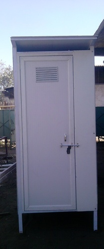 Portable Toilets PVC