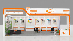 Exhibition Stall Execution
