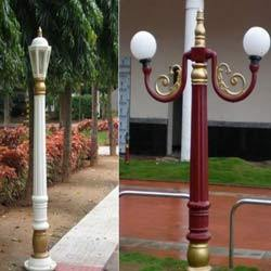Lighting Poles Manufacturers Suppliers Dealers in Bengaluru