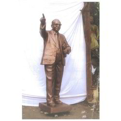 Babasaheb Ambedkar Bronze Statue