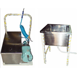 Kerosene Recirculating Kit
