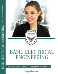 Basic Electrical Engineering Classroom Assistant