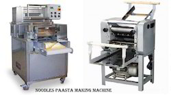 Noodles and Pasta Making Machine