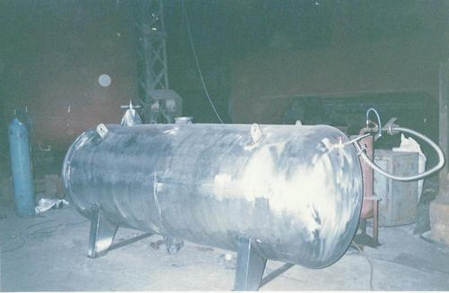 cryogenic gases pvt ltd