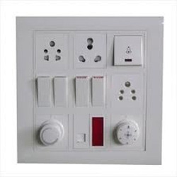Electric Switches With Sockets