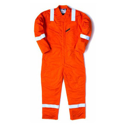 Full Sleeves Reflective Coverall