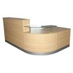 office reception table. Office Reception Table L