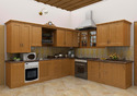 Designer Modular Kitchen