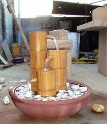 Bowel Fountain
