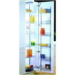 Single Pantry Unit