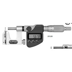 Uni Mike Digimatic Micrometer