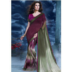4b7870c5786c3 Printed Saree, Women's Saree | Outer Ring Road, Nagavara,, Bengaluru ...