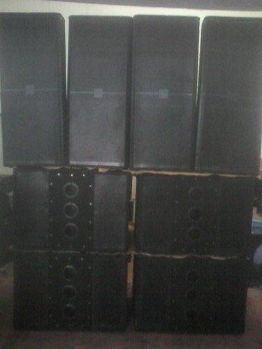 Classic Electronics Manufacturer Of Speaker Box Complete