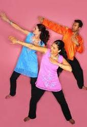 Bollywood Dancing Classes