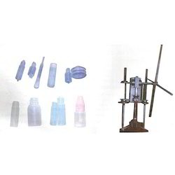 Hand Operated Blow Molding Machines