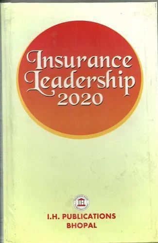 Leadership 2020 Book