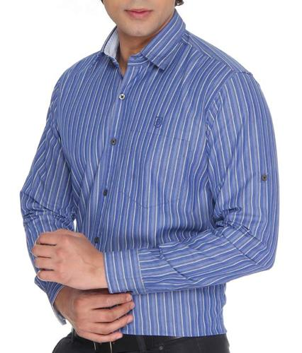 Cottonlinen All Size Mens Formal Wear Shirt Rs 300 Piece Id