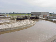 Waste Water Mechanical Aeration Systems